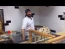 «ПекарняГриль» - самая лучшая шаурма!