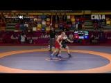 Чемпионат Европы. Греко-римская борьба. Shchur vs Vititin
