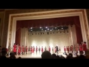 Студия Кавказ Танец Абхазский массовый