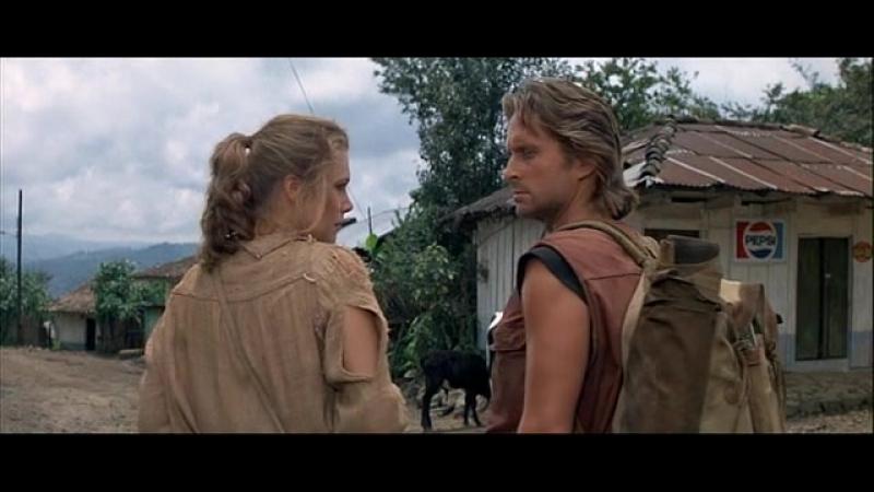 Dos bribones traz la esmeralda perdida (1984) lat.
