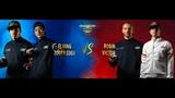 Финал B.I.S. в Китае. El Nino &amp Zooty Zoot vs Robin &amp Victor.
