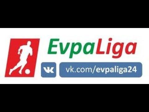 Футзал EvpaLiga Обзор голов (12,13,14 Декабря ) 2018