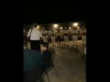 هون_حلب - من اخطر دولة في العالم.... - من حلب الشهباء - حفلة زفاف ابن صديقي أمس...