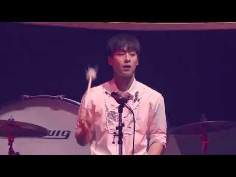 FNC KINGDOM 2017: Midnight Circus