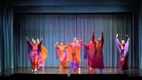 Eurythmy Performance - First Movement, Sonata in e minor, Op. 90 by Ludwig van Beethoven