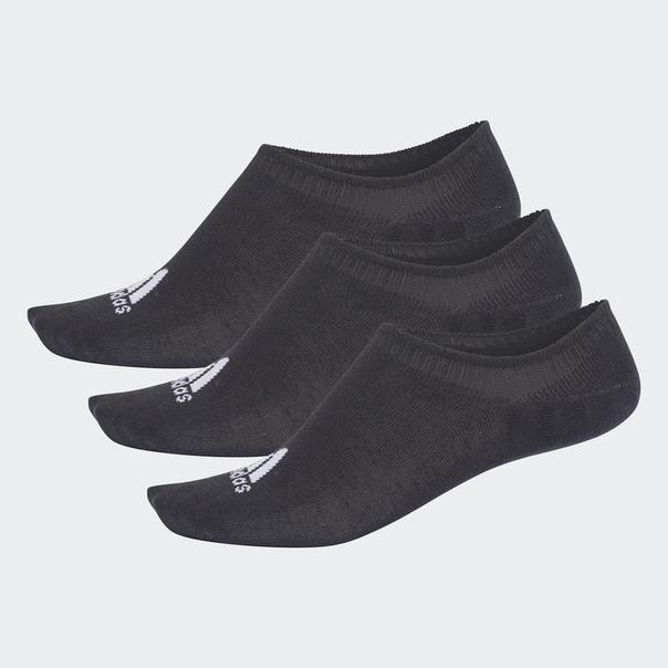 Три пары носков Performance Invisible