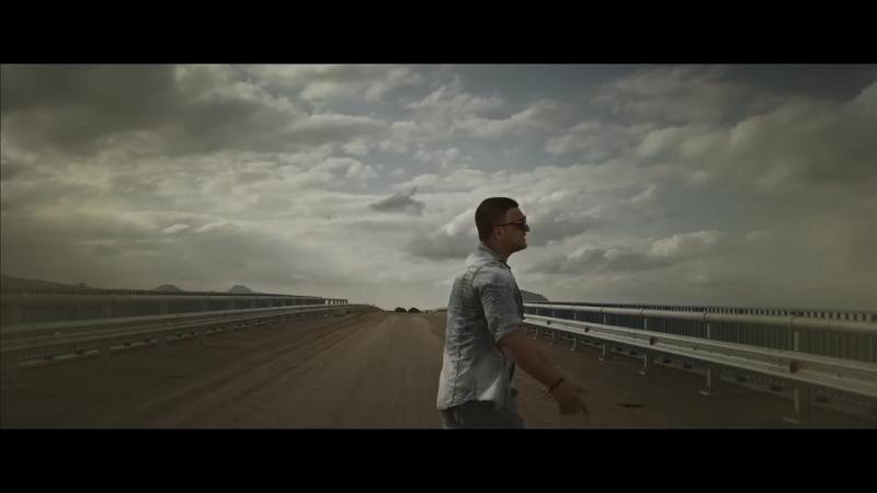АРТУР САРКИСЯН -ПРЕДАЛА 2016__official music video__ (муз.Serdar Ortac,сл.Артур .mp4