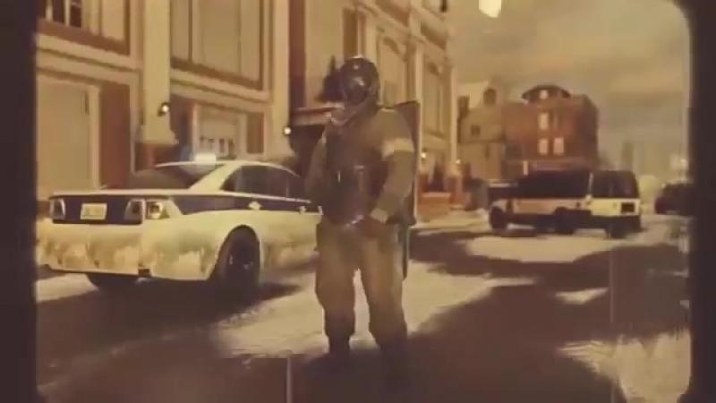 Fuze Elite Skin MVP animation (SOUND)