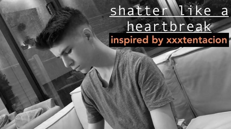 James Bakian - Shatter Like a Heartbreak • Великобритания | 2018
