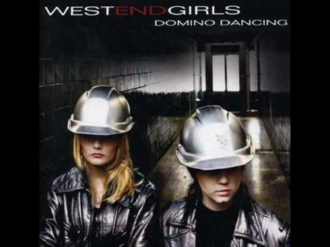 West End Girls Domino dancing Extended Version
