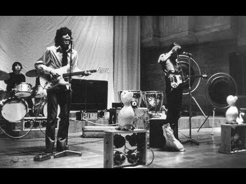 Pink Floyd - Syd Barrett David Gilmour
