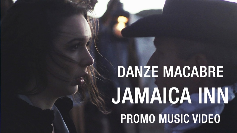 Danze Macabre - Jamaica Inn [Official Music Video]