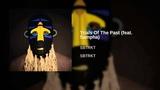 SBTRKT - Trials Of The Past (feat. Sampha)