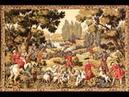 Peter Johann Fick. Concerto for corno da caccia in E flat major
