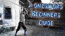 Longsword Beginners Guide 1 - First intention Cut