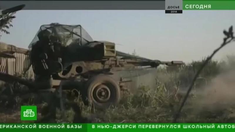 «Расстреливали дома из танков»_ жители Иловайска рассказали о бесчинствах украин