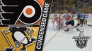 04/20/18 First Round, Gm5 Flyers @ Penguins