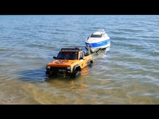 RC Adventure CRCTM52