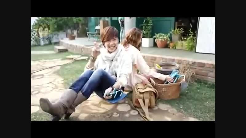 Jang Keun Suk Yoona 💕 Happy ☔ Love Rain_YoonSukMV