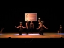 Candelabros Ballet Yamuna Escola Rosadela Valencia Oriental 23292