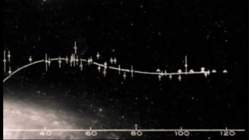 Большая часть Вселенной невидима / BBC: Most of our Universe is Missing (2006) ,jkmifz xfcnm dctktyyjq ytdblbvf / bbc: most of o