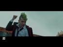 DEADLY CLASS Comic-Con Trailer