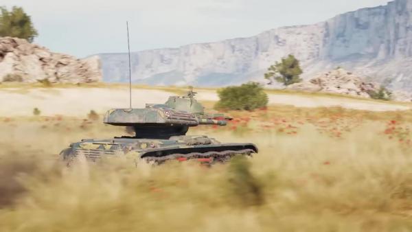 World of Tanks Читерский куст Места для ЛТ на карте Степи Лучшие позиции 19
