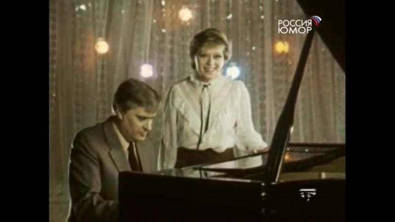Обыкновенный концерт с Эдуардом Эфировым. Выпуск 29