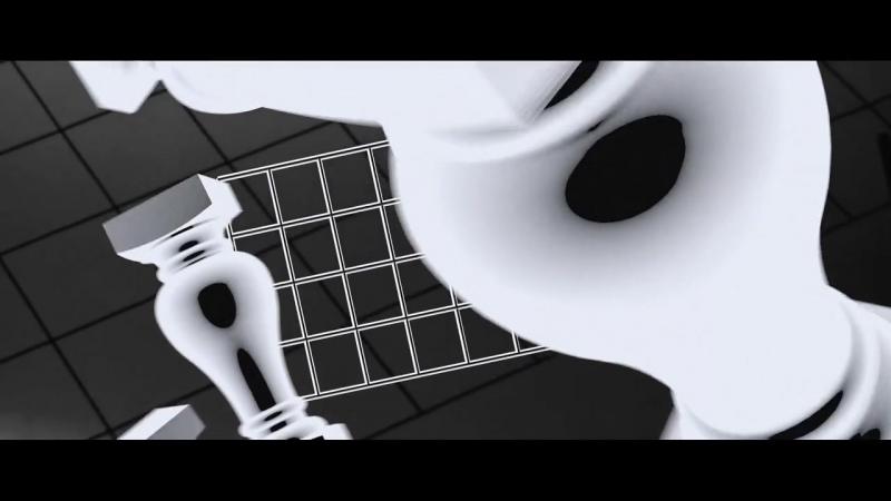 "Xeno Oaklander_ ""Palms"" (Official Music Video)"