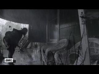 Making of Ep. 410 - Alycia Debnam-Carey   Fear The Walking Dead