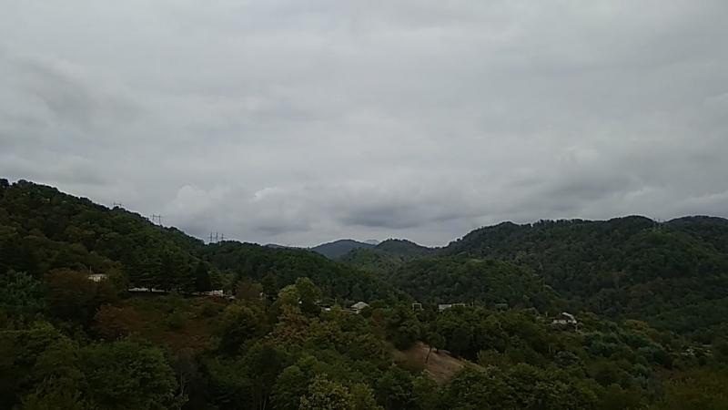 Панорама с якорной щели