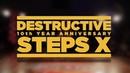 Eun G (The B./KOR)   Judge Showcase   Destructive Steps X Street Dance Festival