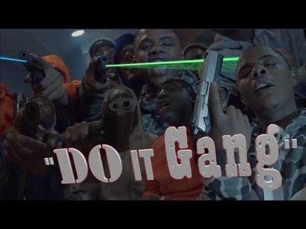 757 Wooski x Dooski Tha Man DO IT GANG (Shot By @Yardiefilms)