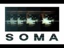 История SOMA часть 4 Вырезанные диалоги арты и прочие материалы