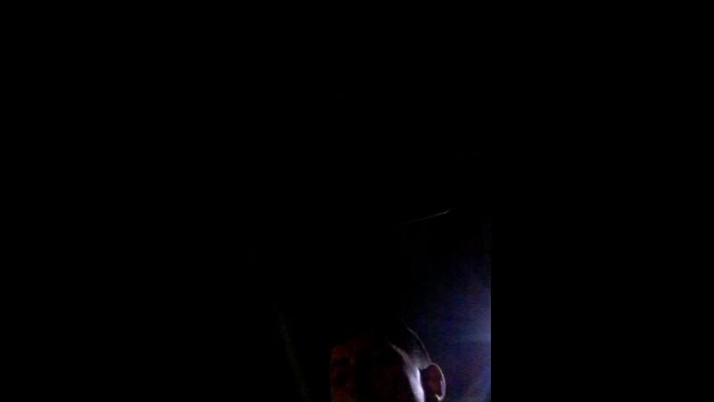 Рони Ирон - Live