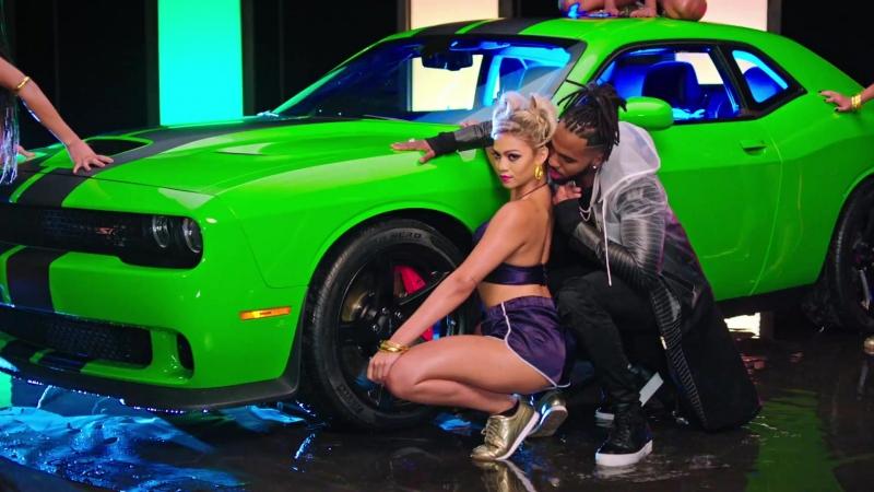Jason Derulo feat. Nicki Minaj and Ty Dolla Sign - Swalla - 1080HD