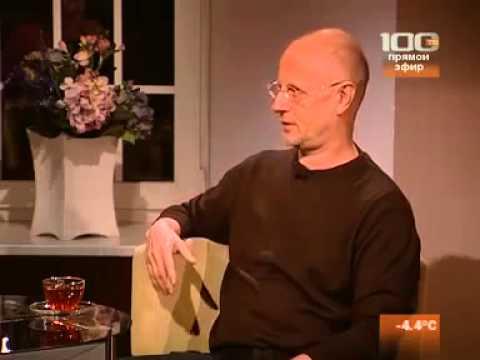 Дмитрий Пучков (ГОБЛИН) о коррупции