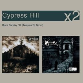 Cypress Hill альбом Black Sunday / III Temples Of Boom
