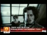 johnny depp interview today show december 5