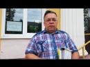 Александр Румянцев сдал собранные подписи в избирательную комиссию