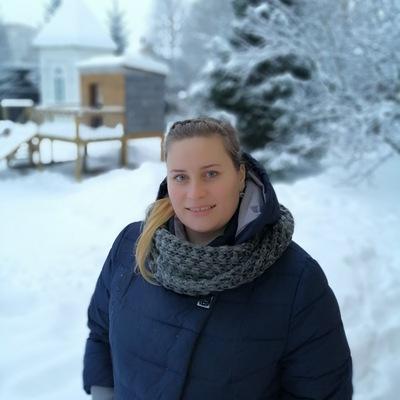 Ольга Лысковец