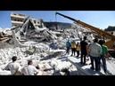 Взрыв в Идлибе десятки погибших