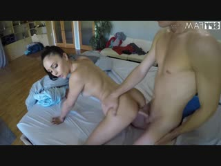 Spyfam: ariana marie - sexy milf fucked boy on bed (porno,povd,cumshot,couples,blowjov,oral,xxx,mature,tits,dick,cock,hot)
