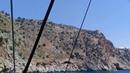 На яхте Big Kral по Средиземному морю Турция Алания 2018г