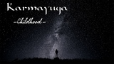 ALTERNATIVE MUSIC. Karmayuga - Childhood (AmbientTrip-hop Post-rock)