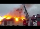 В Сочи произошел пожар в пятиэтажке.. 480p.mp4