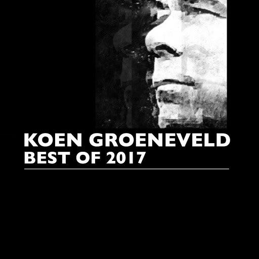 Koen Groeneveld альбом Best Of 2017