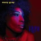 Macy Gray альбом Ruby
