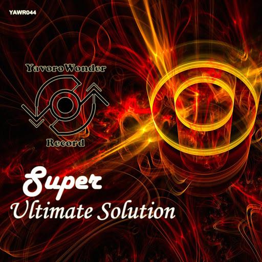 Super альбом Ultimate Solution