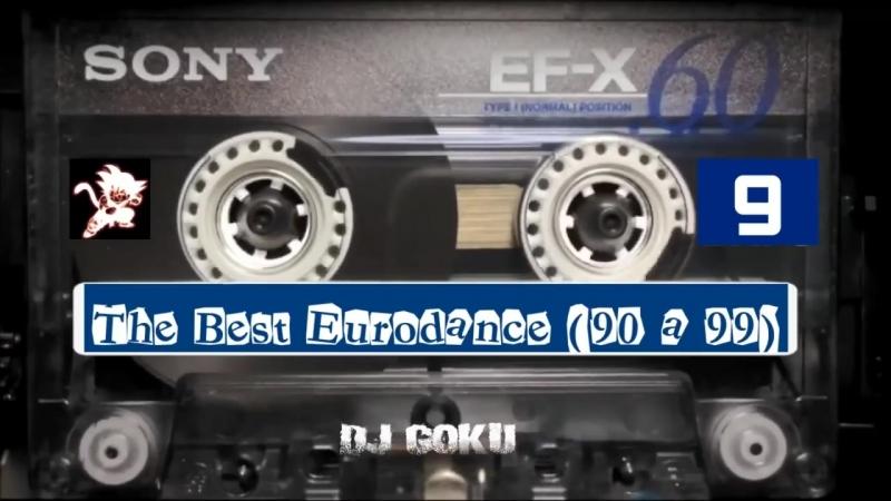 The Best Eurodance ( 90 a 99 ) - Part 9